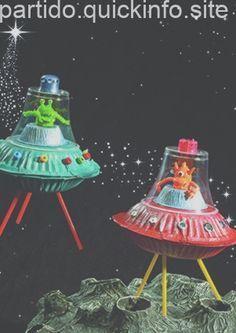You know, we& been to Mars recently, but we were looking forward to it - Bastelideen Kinder - Space Crafts For Kids, Projects For Kids, Diy For Kids, Craft Kids, Space Activities, Craft Activities, Preschool Crafts, Space Party, Space Theme