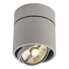 Kardamod Surface Round ES111 Single SLV lighting