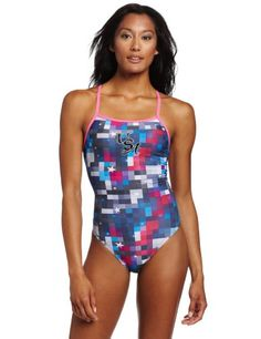 3873b55b76 Speedo Women s Team Collection Starring Swimsuit « Clothing Adds Anytime  Beachwear For Women