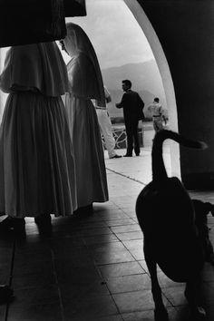 •• © Sergio Larrain ••  COLOMBIA. 1964.