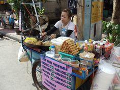 thai street food - Google Search