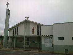 Paróquia São Judas Tadeu - Ponta Grossa (PR)