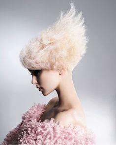 Meet the 2014 NAHA Finalist: Alain Pereque | Hairstylist