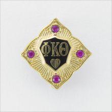 ΦKΘ Member Badge