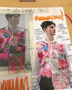 A Level Textiles Sketchbook, Gcse Art Sketchbook, Fashion Design Sketchbook, Fashion Design Portfolio, Fashion Sketches, Art Portfolio, A Level Art Sketchbook Layout, Sketchbooks, Image Mode
