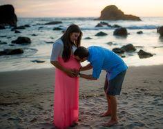 Maternity photo shoot with Ara Lani Photography Beach Maternity Photos, Pregnancy Photos, Photo Shoot, Couple Photos, Couples, Photography, Photoshoot, Couple Shots, Photograph