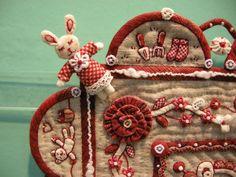 Queenie's Needlework: 22nd International Quilt Week Yokohama 2014 - Part 1