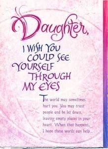 Pin By Sony Thomas On For My Girl Birthday Quotes For Daughter