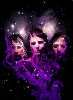 This is so cool. I would love to do art like this... Muse <3