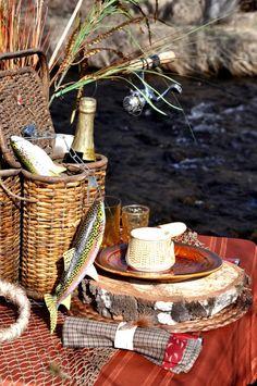 Fishing Date! :)