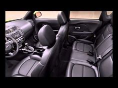 2015 KIA Soul Interior - YouTube