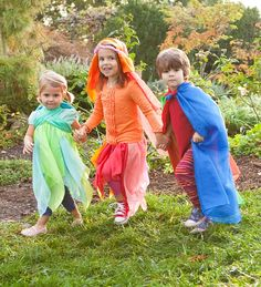 Play Silks by magiccabin: A family favorite, more versatile than most toys, Play Silks can be used in a multitude of ways: as blankets, capes, curtains, doll carriers, costumes, flags, walls for forts.. #Toys #Play_Silks
