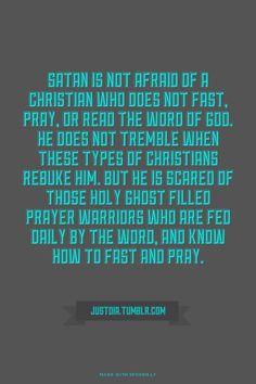 Prayer Warrior on Pinterest