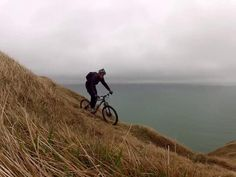 A Short film Recorded with a GoPro Hero2 on location at Old Harry Rocks, Studland, Dorset.