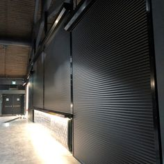 Security Roll Shutter Systems custom built to your specifications. Manufactured in Canada in 5 business days. Lifetime warranty and guaranteed satisfaction! Security Shutters, Security Door, American Shutters, Shading Device, Court Yard, Shutter Blinds, Roller Shutters, Store Fronts, Calgary