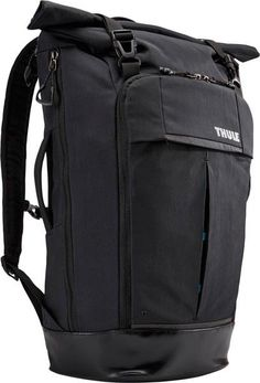 Thule Paramount Rolltop BackPack MacBook 13´´ bc0b7bdf2aa91