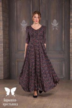 Барышня-крестьянка магазин платья