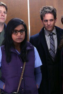 The Mindy Project: Season 2, Episode 8 You've Got Sext