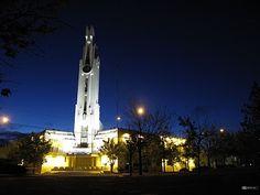 Municipalidad de Carhué #Arquitectura #Architecture #ArtDeco #Pampa