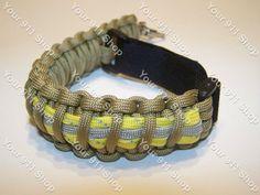 Tan Bunker Gear Y/S/Y Glove Strap, $10.00