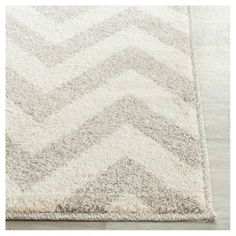 For office at work: Target Safavieh Outdoor Patio Rug $35