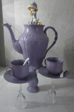 Organiseer zelf thuis een Kinder High Tea. Gezellig samen met vriendinnetjes & familie.