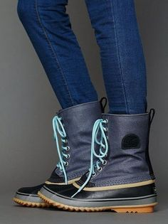 Women's Fashion Boots You Need To Try This Fall And Winter