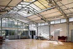 Photo Studio Daylight