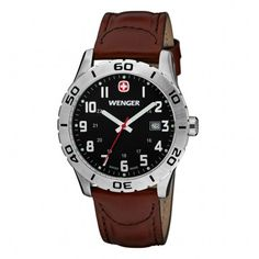 78dd85424ea Wenger Swiss Military - Grenadier Wenger Watches