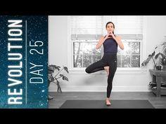 REVOLUTION: Day 25 | Yoga With Adriene | Bloglovin'