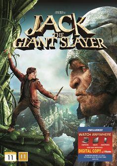 Jack the Giant Slayer 6,95€