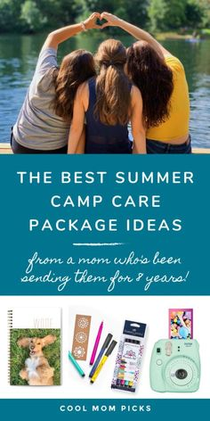 All the best summer camp care package ideas for tweens, teens, and older kids, compiled by a mom who's been sending (good!) care packages for 8 summers | Cool Mom Picks #carepackageideas #giftsforkids #summercamp #campgifts #giftsfortweens #giftsforteens Fun Socks For Kids, Cool Gifts For Kids, Gifts For Teens, Parenting Books, Parenting Humor, Parenting Tips, Tween Boy Gifts, Camp Care Packages, Best Summer Camps