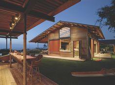 Kahua Kuili, Hawaii, USA / Walker Warner Architects,© Matthew Millman