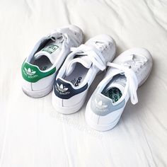 Stan Smith Love