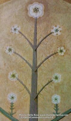 M.arte: ALTRE OPERE THE TREE OF LIFE 2. DETAIL