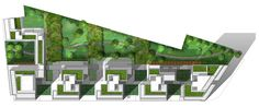 Gallery of Rue de la Convention Housing / Jean Paul Viguier Architecture - 13