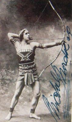Michel Mordkine ballets russes