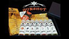 Παρουσίαση Gunshot by Eleven Liquids | Xmas Giveaway