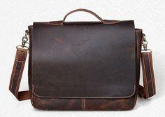 Hoi! Ik heb een geweldige listing gevonden op Etsy https://www.etsy.com/nl/listing/118925678/handcrafted-leather-briefcase-messenger