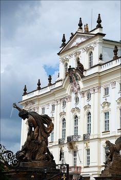 Prague, Czech Republic / Photo by Stefan Cioata - http://www.flickr.com/photos/stefan_cioata_photography/