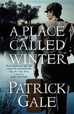 A Place Called Winter (Paperback)