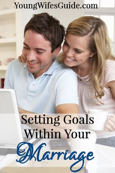 At first it seemed like we were too busy or unsettled to set goals, but in hindsight, not having shared goals left us like a ship without a rudder. But now we've discovered the joy in learning how to DREAM in our marriage and set goals!
