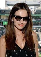 Camilla Belle  2016 BNP Paribas Open in Indian Wells California March 23 2016 at 02:29PM