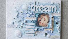 Мастер-класс: декоративное панно «В мечтах о море» - Ярмарка Мастеров - ручная работа, handmade