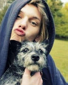 Jamie Bower lovely picture