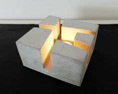 Stövchen aus Beton