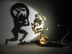 Diet Wiegman Shadow Sculptures 4