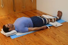 16 best iyengar yoga knee health images  iyengar yoga
