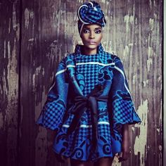 Traditional South African Dresses 2019 - style you 7 South African Dresses, South African Fashion, African Fashion Designers, African Fashion Dresses, South African Clothing, Fashion Outfits, Traditional African Clothing, Traditional Outfits, Agbada Styles