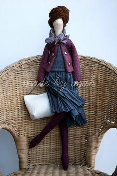 Tilda dolls with a twist!!